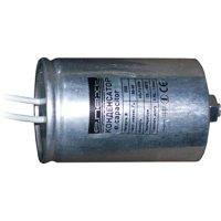Фото Кондeнсатор для светильников 100 мкФ capacitor.100