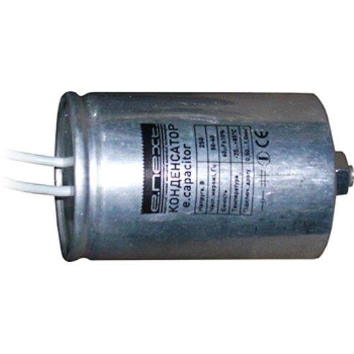 Фото Кондeнсатор 28 мкФ для светильников capacitor.28 Электробаза