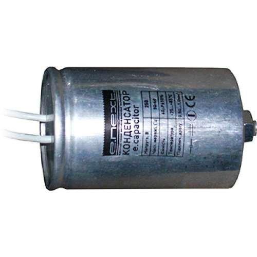 Фото Кондeнсатор 60 мкФ для светильников capacitor.60 Электробаза