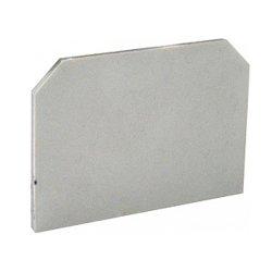 Разделитель для наборных клеммных колодок bxh 59х53 мм e.tc.sep.pro.35