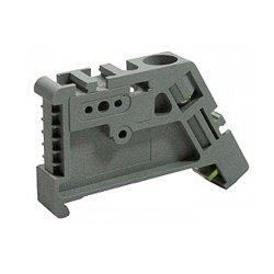 Фиксатор для наборных клеммных колодок на DIN-рейку bxh 8х24 мм e.tc.din.pro.end