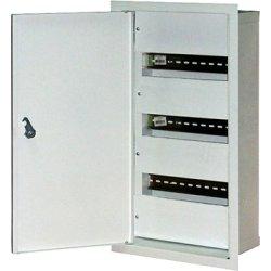 Щиток под автоматы 36 мод. металл встраиваемый с замком e.mbox.stand.w.36.z