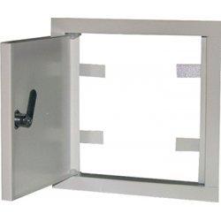Ревизионный люк металл 250х250мм e.mdoor.stand.250.250