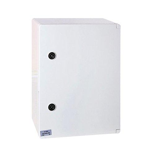 Шкаф распределительный, из АБС-пластика, 400х700х245мм, IP65, e.plbox.400.700.245.blank