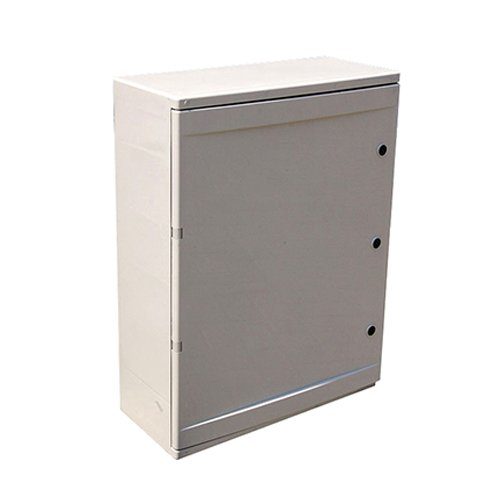 Шкаф распределительный, из АБС-пластика, 500х700х245мм, IP65, e.plbox.500.700.245.88m.blank