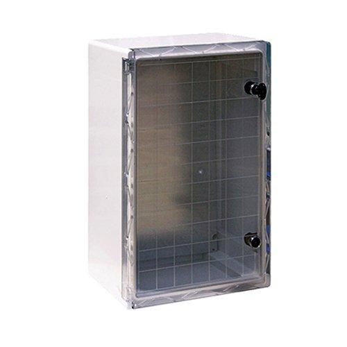 Шкаф распределительный, из АБС-пластика, 500х700х245мм, IP65, e.plbox.500.700.245.tr