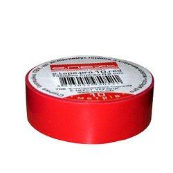 Изолента 20м, красная, e.tape.stand.20.red