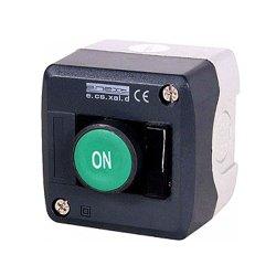 Пост кнопочный, старт, e.cs.stand.xal.d.104