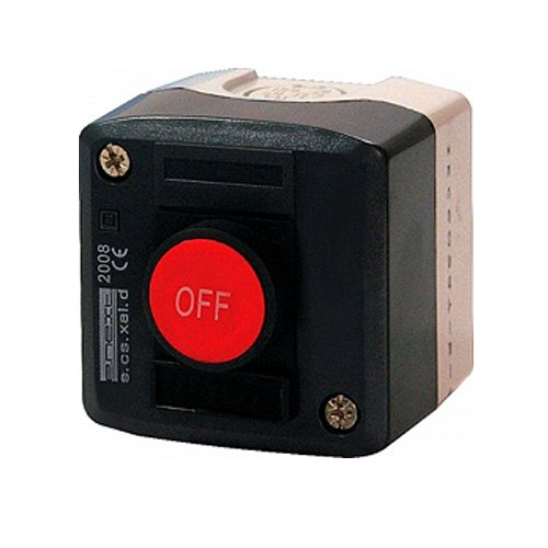 Фото Пост кнопочный, стоп, e.cs.stand.xal.d.117 Электробаза