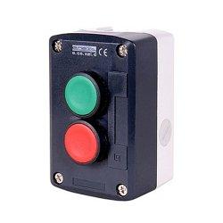Пост кнопочный, пуск-стоп, e.cs.stand.xal.d.211