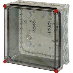 Монтажная коробка пластиковая Z3 W 1-3-3-4 IP55 (250*250*138)
