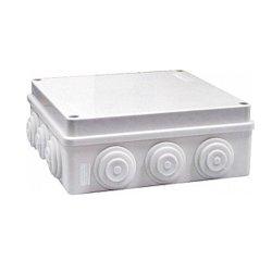 Коробка для монтажа 200 мм, e.db.pro.200.200.80