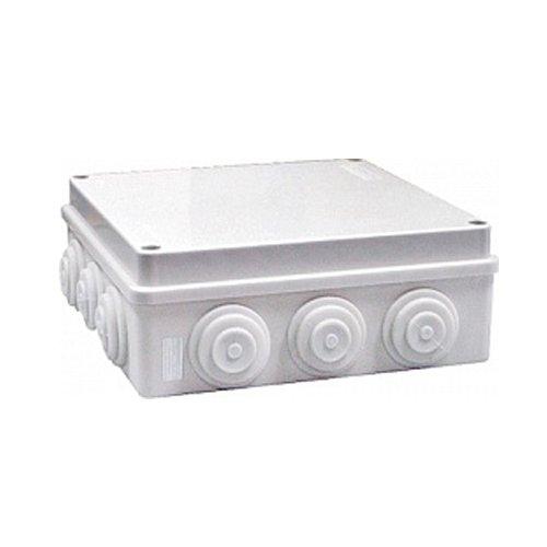Фото Коробка для монтажа 200 мм, e.db.pro.255.200.80 Электробаза