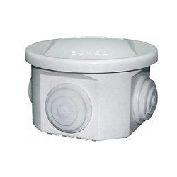 Коробка для монтажа 50 мм, e.db.pro.d80.50