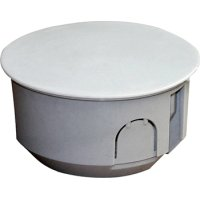 Фото Распределительная коробка кирпич/бетон e.db.stand.108.d80