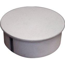 Распределительная коробка гипсокартон, упор металлический e.db.stand.211.d100