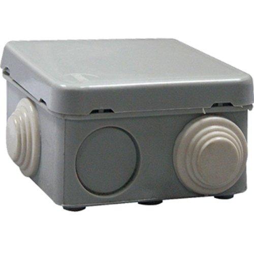 Фото Коробка распределительная e.db.stand.900.90.90 90х90мм Электробаза
