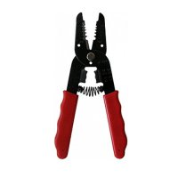 Фото Инструмент для снятия изоляции с проводов сечением 0,9-6 кв.мм e.tool.strip.1041.1.6