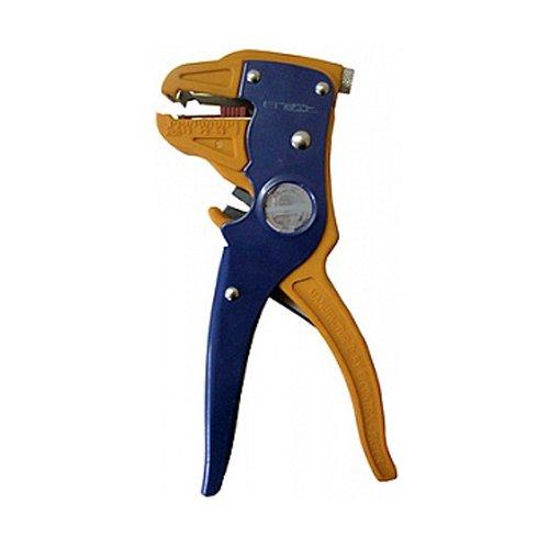 Фото Инструмент для снятия изоляции с проводов сечением 0,2-4 кв.мм e.tool.strip.700.d.0,2.4 Электробаза