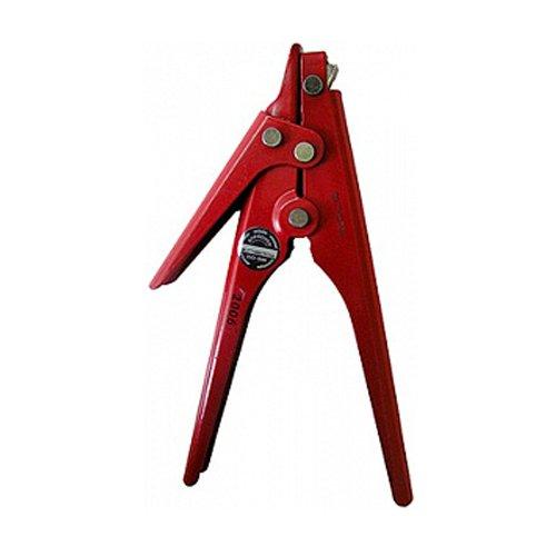 Фото Инструмент для затяжки хомутов L 50-500мм, шириной 2,3-9мм e.tool.tie.hs.519.500 Электробаза