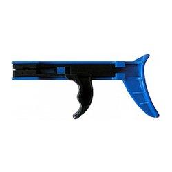 Инструмент для затяжки хомутов L до 350мм, шириной 6мм e.tool.tie.tg.100.145