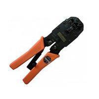 Инструмент для обжима коннекторов 4-х, 6-и и 8-и PIN e.tool.crimp.hs.2008.r