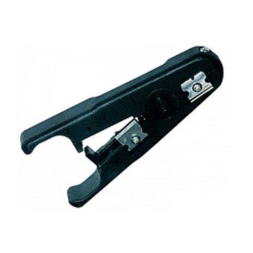 Фото Инструмент для зачистки и обрезки проводов e.tool.strip.uni Электробаза