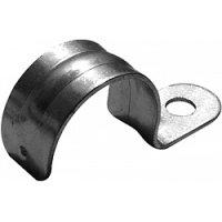 Скоба монтажная для металлорукава 25.1s E NEXT d 25мм (однос