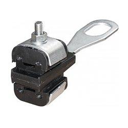 Зажим анкерный изолированный 16-25 мм.кв., усиленный, e.i.clamp.4.16.25.zr