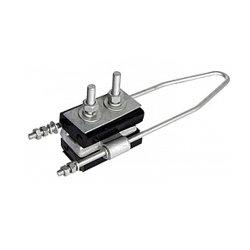 Зажим анкерный изолированный 16-25 мм.кв., усиленный, e.i.clamp.pro.16.25.a
