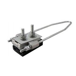 Зажим анкерный изолированный 2х16-25 мм.кв., усиленный, e.i.clamp.pro.2.16.25.a