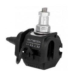 Зажим прокалывающий 16-120 мм.кв./16-120 мм.кв., e.pricking.clamp.pro.16.120.16.120