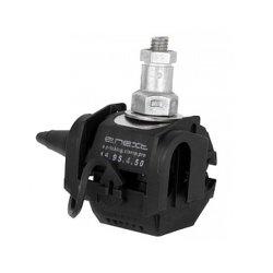 Зажим прокалывающий 16-95 мм.кв./4-50 мм.кв., e.pricking.clamp.pro.16.95.4.50