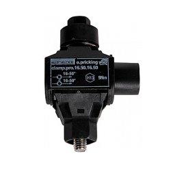 Зажим прокалывающий 4-35 мм.кв./50-150 мм.кв., e.pricking.clamp.pro.4.35.50.150