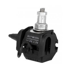 Зажим прокалывающий 50-150 мм.кв./6-50 мм.кв., e.pricking.clamp.pro.50.150.6.50