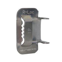 Скрепа для бандажной ленты e.steel.fastener.pro.6,5