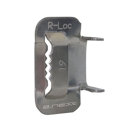 Фото Скрепа для бандажной ленты e.steel.fastener.pro.6,5 Электробаза