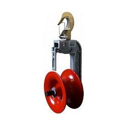 Ролик для подвески кабеля e.roll.150