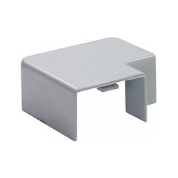 Угол плоский для короба, 60х60 мм, e.trunking.blend.angle.stand.60.60