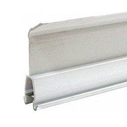 Перегородка для короба, 48х16 мм, к коробам 100х50 и 150х50, e.trunking.clapb.stand.48.16