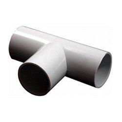 Соединитель для труб d 25 мм, e.pipe.t.connect.stand.25