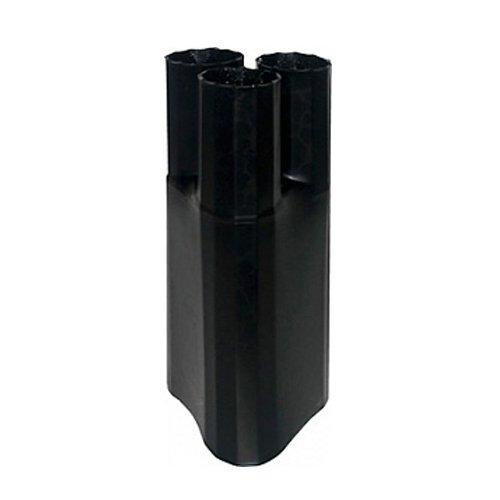 Фото Перчатка термоусаживаемая, 3х70-120 мм.кв., e.heat.glove.3.70.120 Электробаза