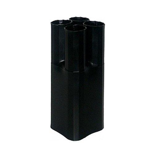 Фото Перчатка термоусаживаемая, 4х150-240 мм.кв., e.heat.glove.4.150.240 Электробаза