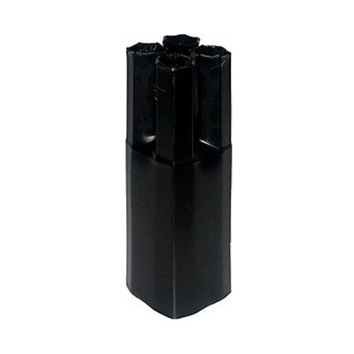Фото Перчатка термоусаживаемая, 4х25-50 мм.кв., e.heat.glove.4.25.50 Электробаза