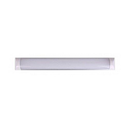 Фото Светодиодный светильник 18Вт 6500К 600мм IP20 линейный накладной e.LED.2101.18.6500 Электробаза