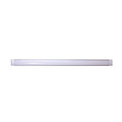 Фото Светодиодный светильник 36Вт 6500К 1200мм IP20 линейный накладной e.LED.2101.36.6500 Электробаза