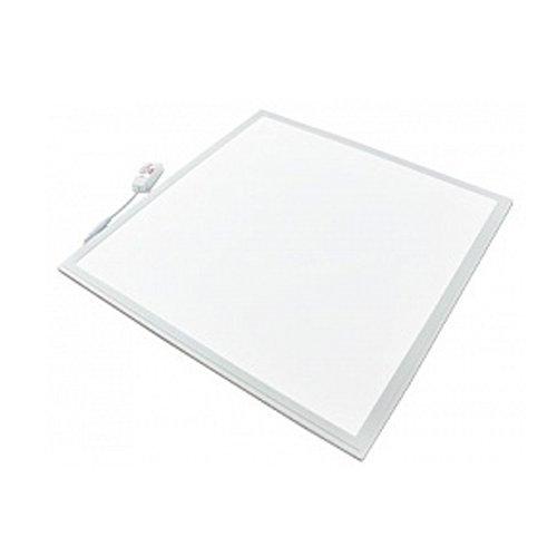 Светильник встраиваемый светодиодный e.LED PANEL.600.36.4500.white