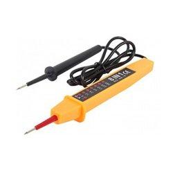 Индикатор напряжения двухполюсной АС/DC6-380В L185мм e.tool.test11