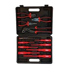 Набор инструментов (12 штук) e.tool.set.8500.12