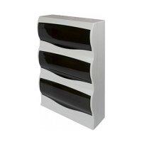 Фото Щиток пластиковый навесной, 36 модульный, e.plbox.stand.n.36